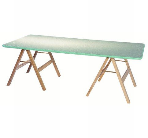 Tavolo per pittura con cavalletti TR0106X || Dimensione ...