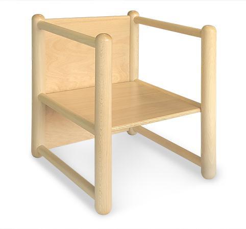 Sedie per bambini SE0103X  Dimensione Comunità s.r.l.