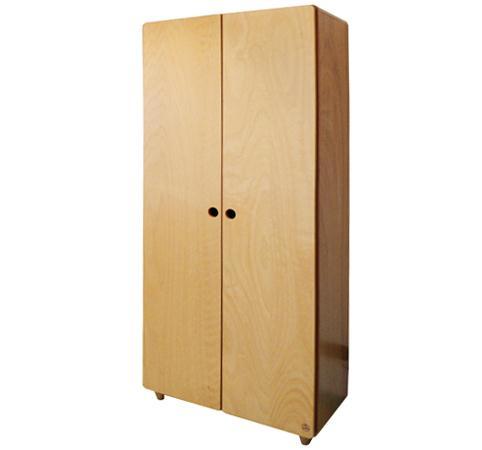 armadio maxi a 2 ante con angoli smussati ar01055    dimensione